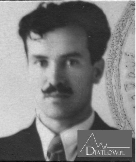 Siemion Zołotariow, legitymacja partyjna, ZSRR