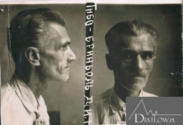 Dmitrij Thibeaux-Brignolle, Przełęcz Diatłowa, łagry