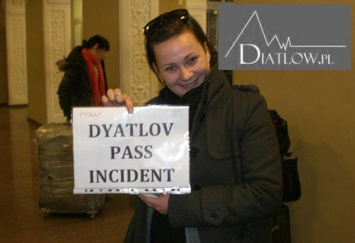 Dyatlov Pass Incident