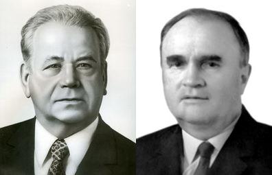 Andriej Kirilenko, Afanasij Jesztokin, ZSRR Przełęcz Diatłowa