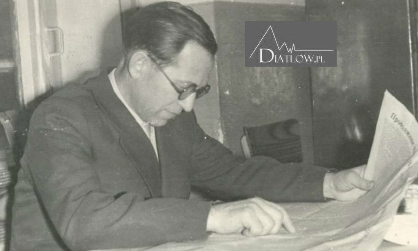 Prokurator Lew Iwanow