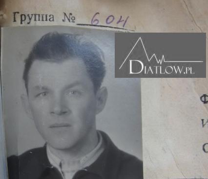 Borys Wozrożdziennyj - specjalista ds.medycyny sądowej