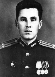 Gieorgij Ortiukow, Żukow, ZSRR