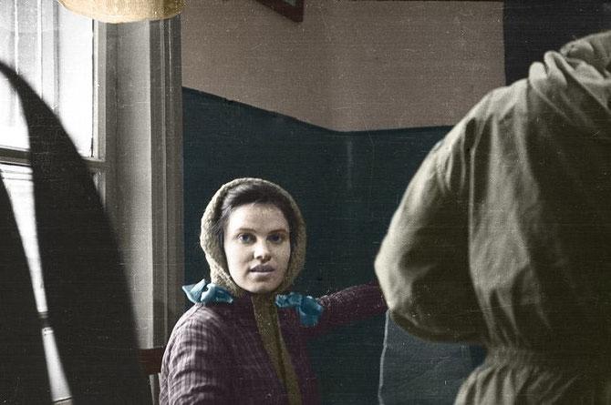 Zina Kołmogorowa - ofiara tragedii naPrzełęczy Diatłowa