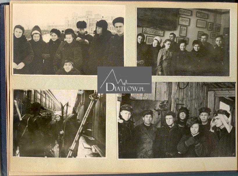 Wyprawa poUralu Północnym w1957 roku
