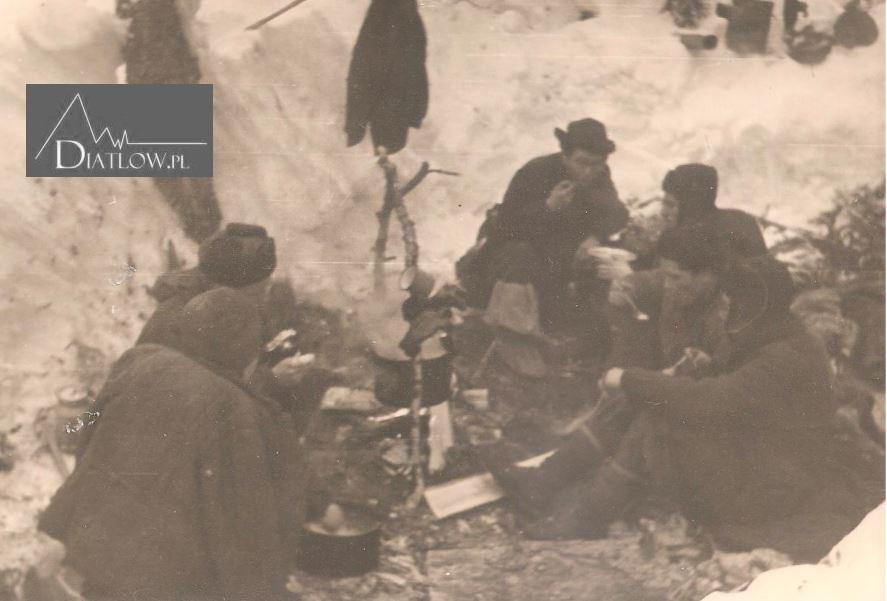 Wyprawa poUralu Północnym z1959 roku