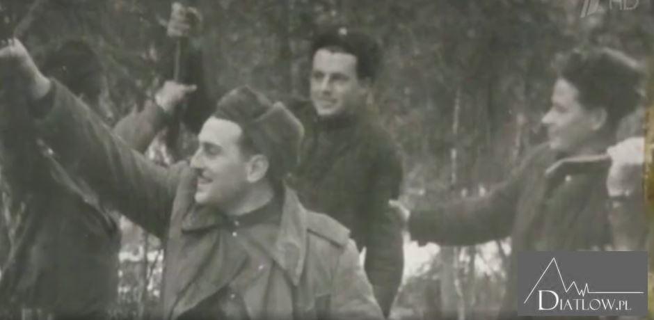 Żołnierze Armii Czerwonej, II wojna światowa, Siemion Zołotariow