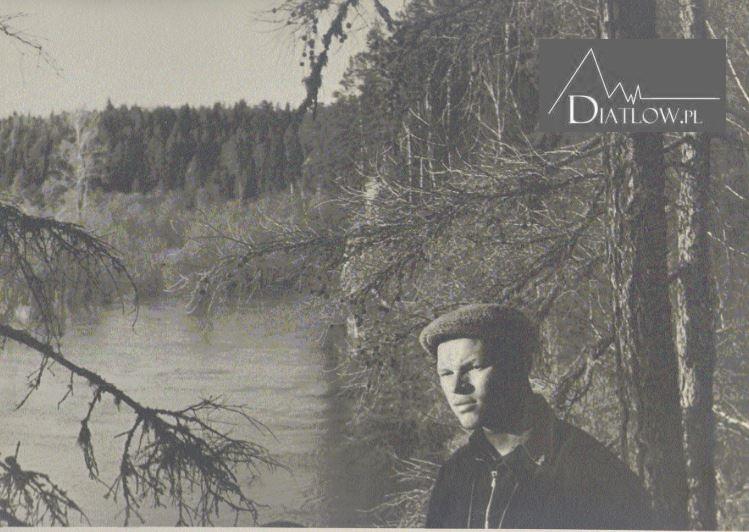 Igor Diatłow