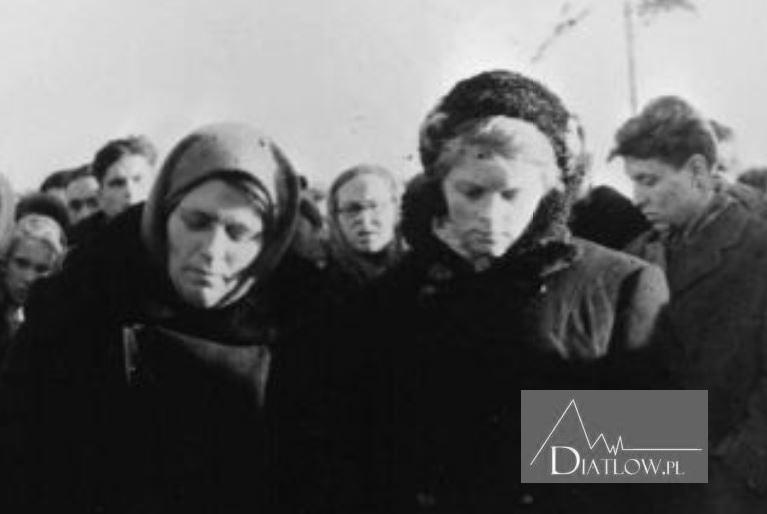 Jurij Doroszenko, pogrzeb