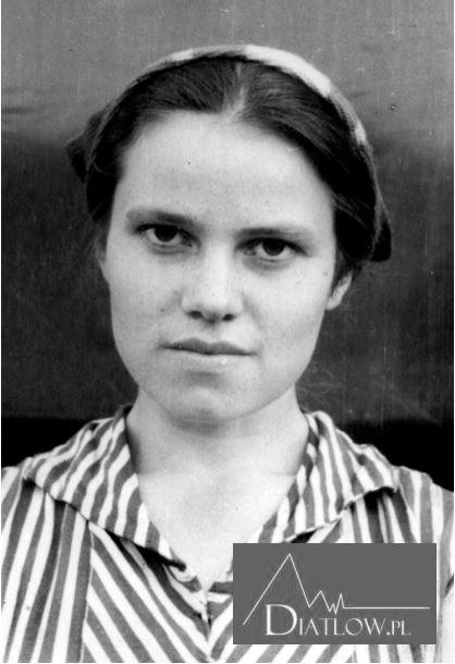 Zina Kołmogorowa